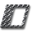 縞鋼板・黒鉄