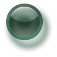 ラウンドボタンH25・グリーン