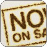 フォントでつくる!紙を焦がした焼き印の文字 (fc2)