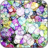 ゼロからつくる!顕微鏡で見た岩石の結晶 (fc2)