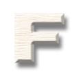 木工ネーム・ホワイト