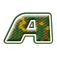 スポット迷彩・A1(森林仕様)