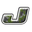スポット迷彩・D3(グリーン)