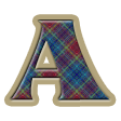 タータンチェック・type A