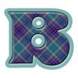 タータンチェック・type B