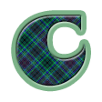 タータンチェック・type C