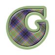タータンチェック・type G