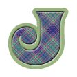 タータンチェック・type J