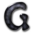 水銀・ブラック/分子19