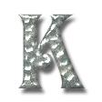 手打ち槌目仕上げ(銅・ブリキ・金属加工)・アルミ(アンティーク)