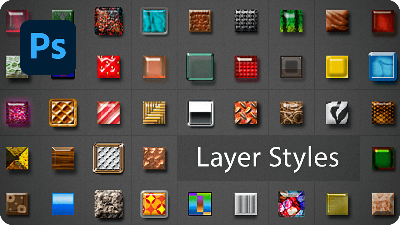 LAYER-STYLES