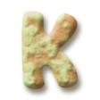 パン・タイプK