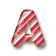 キャンディストライプ・Type-A