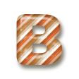 キャンディストライプ・Type-B