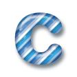 キャンディストライプ・Type-C