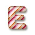 キャンディストライプ・Type-E
