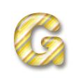 キャンディストライプ・Type-G