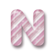 キャンディストライプ・Type-J