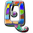 ジオメトリー・Gスペクトル3D