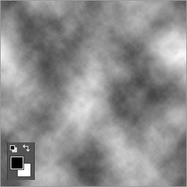 [ 雲模様 1 ] を適用